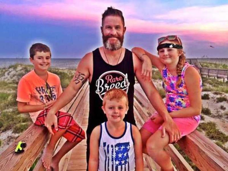 dad divorce story beautiful