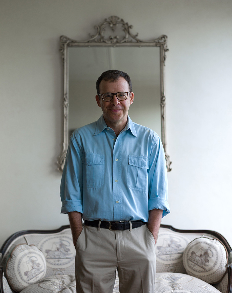 why rick moranis quit acting