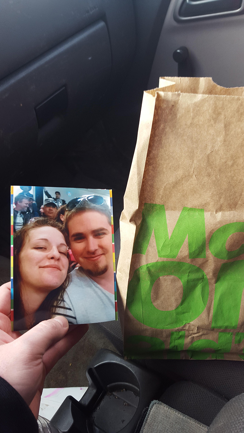 girlfriend scavenger hunt proposal