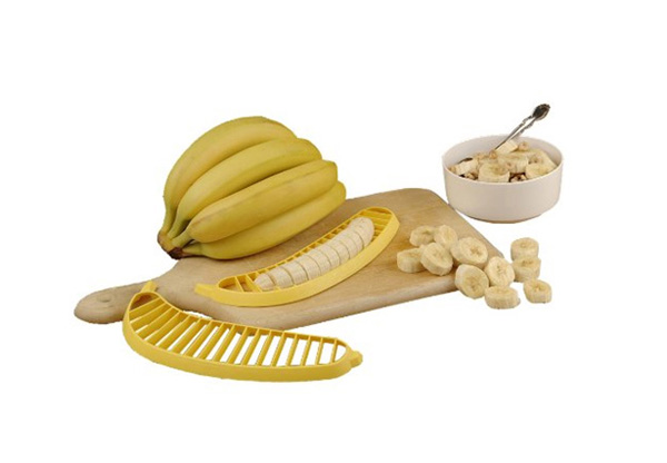 funny banana slicer reviews