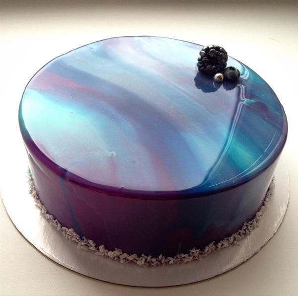amazing glossy cakes