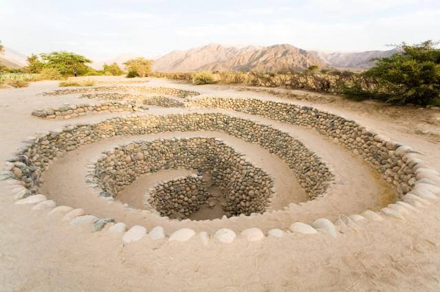 An Ancient Mystery In The Peruvian Desert Has Finally Been