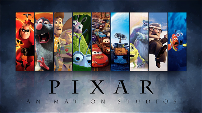 Pixar what makes a film relatable and the 22 rules