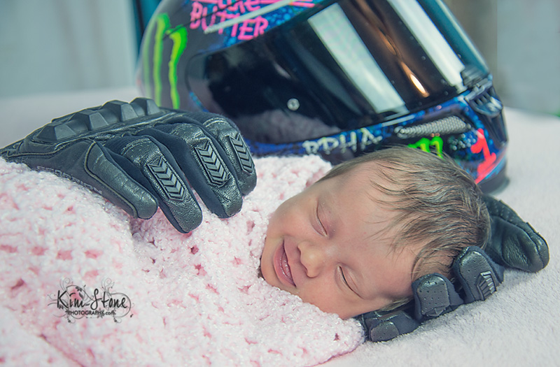 baby motorcycle gloves