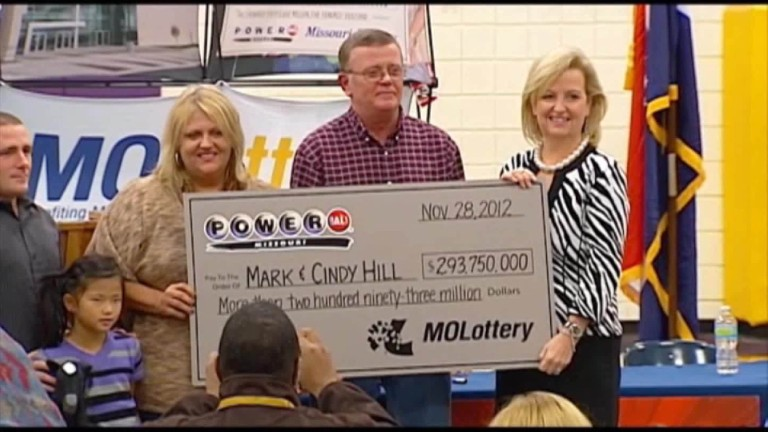 powerball winners build fire station for small town