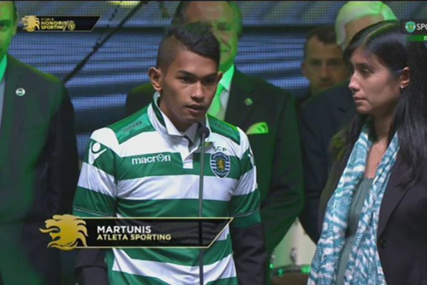 kid survives tsunami cristiano ronaldo dream comes true