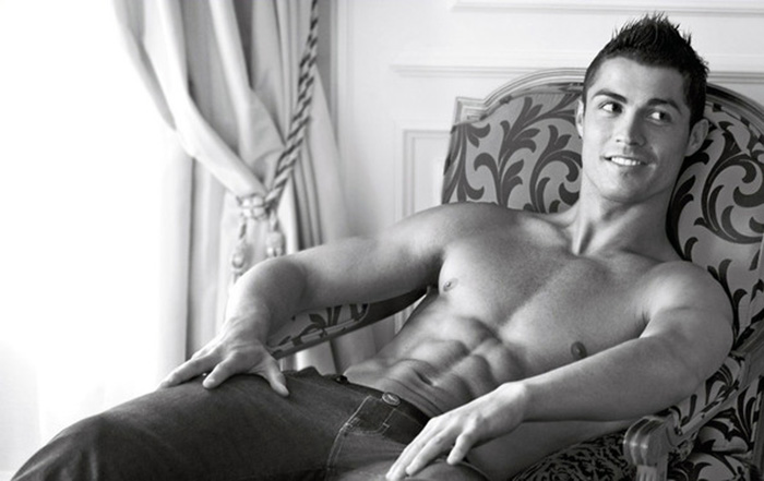 why cristiano ronaldo does not have tattoos