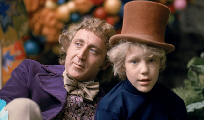 gene wilder kept illness a secret