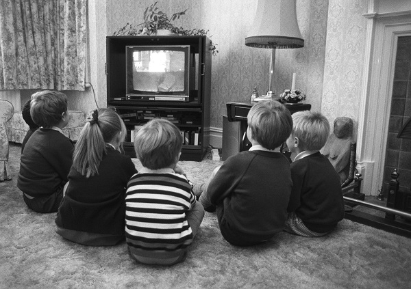 Netflix saving kids from 150 hours of commercials