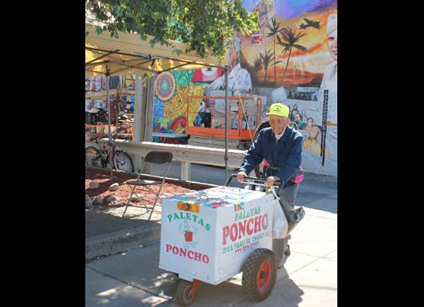 internet raises money for old man selling popsicles