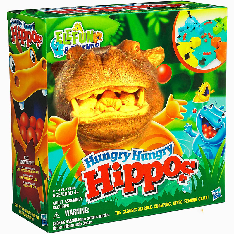 hippo head photoshop battle