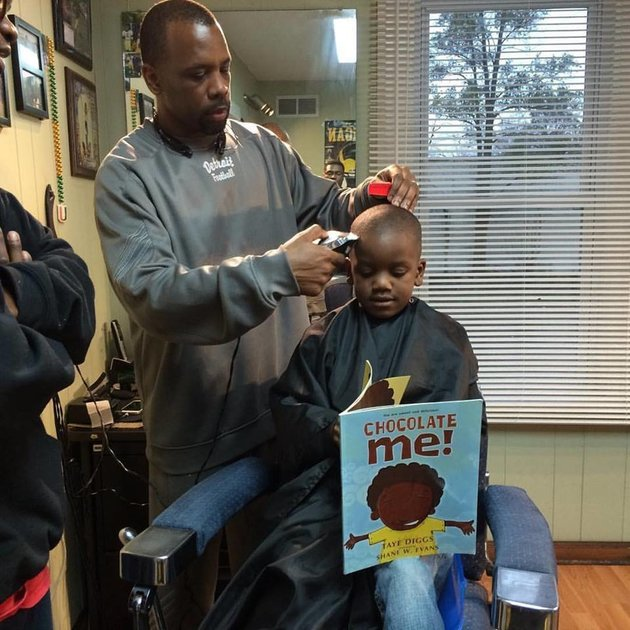 barbershop cheaper prices kids read