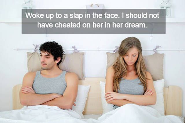 funny reasons girlfriend got mad