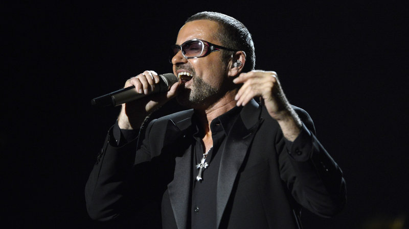 George Michael donations generosity