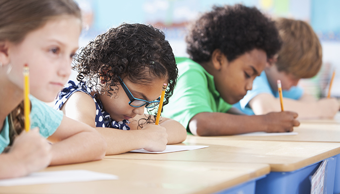 5 reasons kids do not need to earn A grades