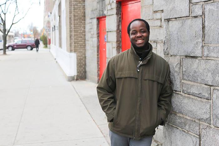 Ghana man interview humans of new york