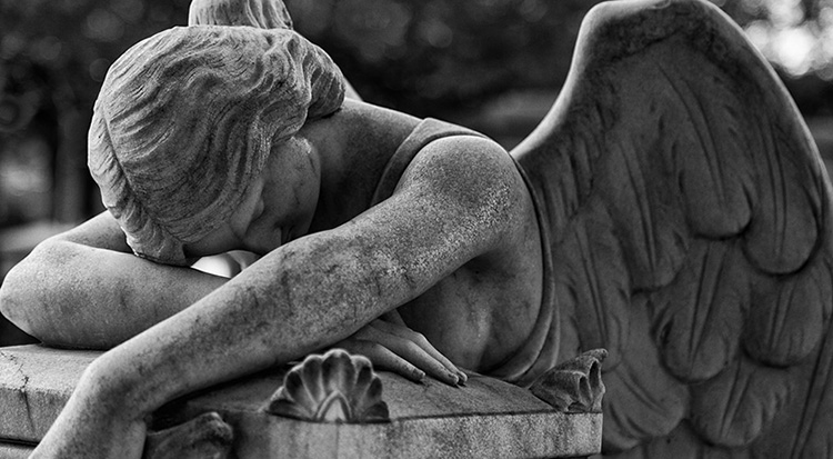 help dealing with and understand grief