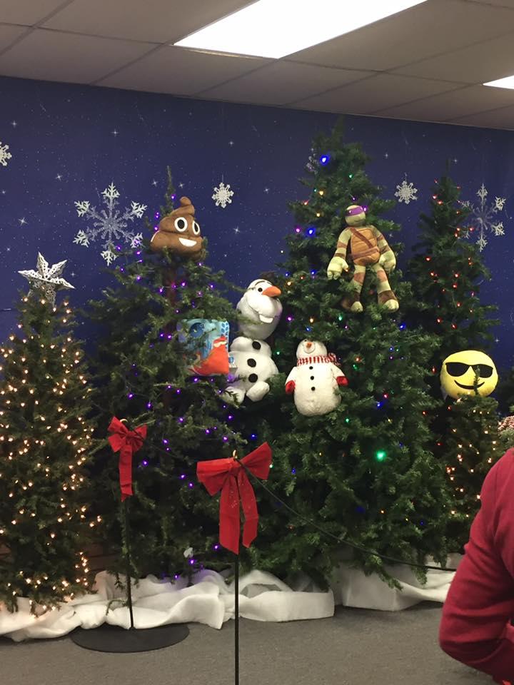 inspirational santa visit stories