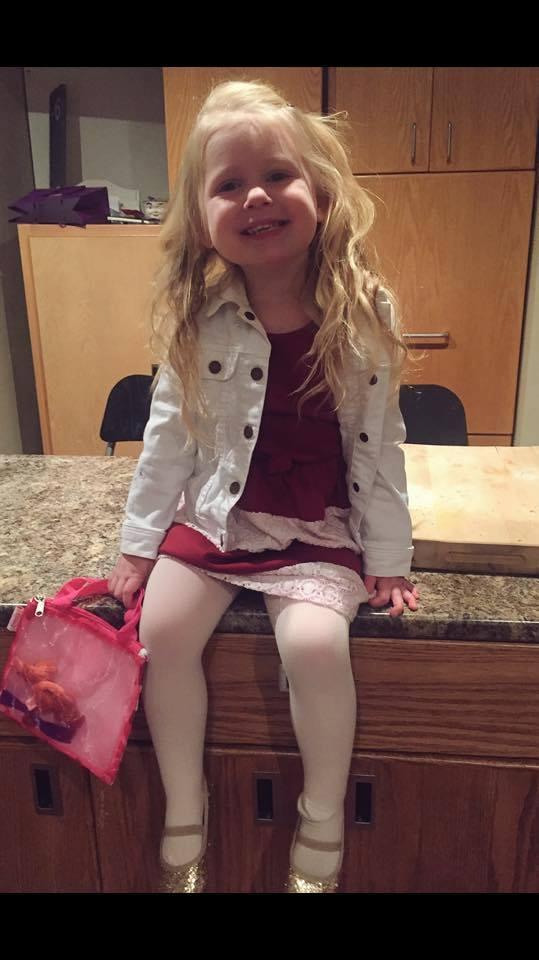 husband takes daughter on dates