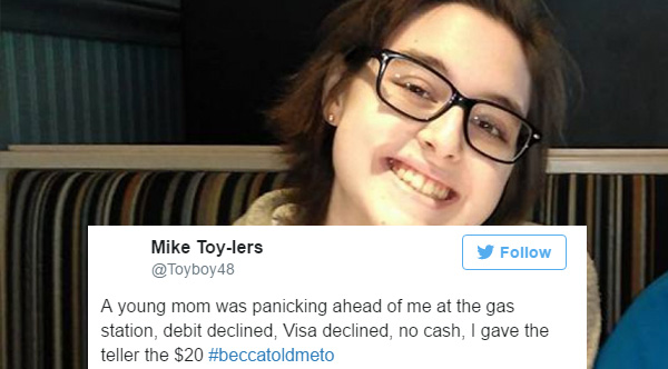 Teen With Terminal Cancer Inspires Acts of Kindness With Bucket List