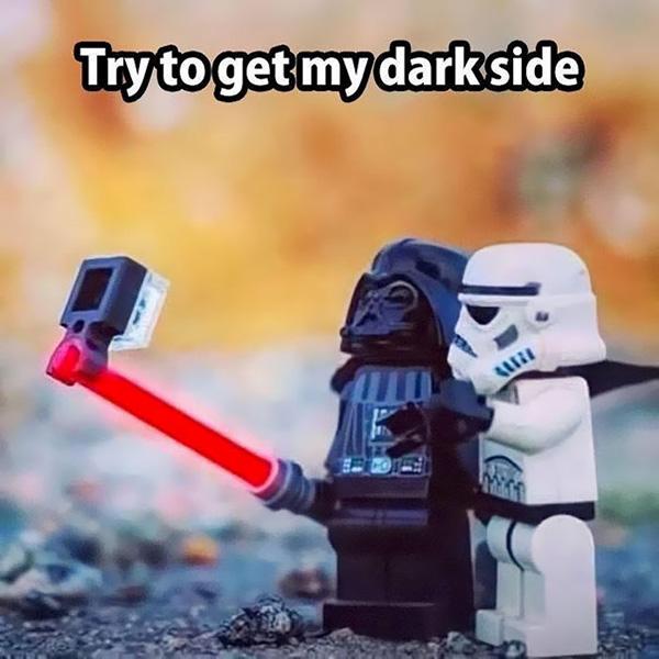 funny LEGO jokes