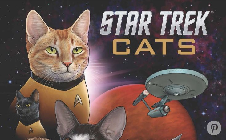 star trek cats 1