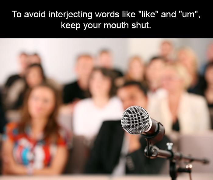 bad life tips funny