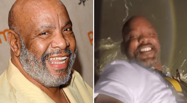 will smith uncle phil photo