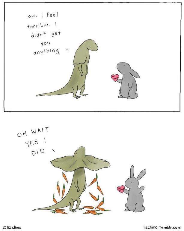 wholesome comics
