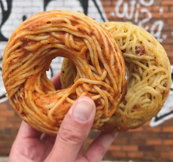 See Why Spaghetti Donuts Are The New Food Obsession Watermelon Wallpaper Rainbow Find Free HD for Desktop [freshlhys.tk]