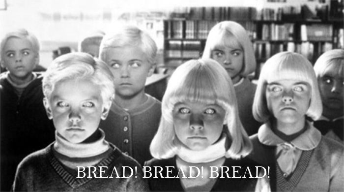 funny story music teacher kids chanting bread cult