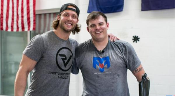 David and Travis Adaptive Training Foundation