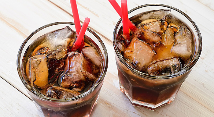 diet soda risks dementia study