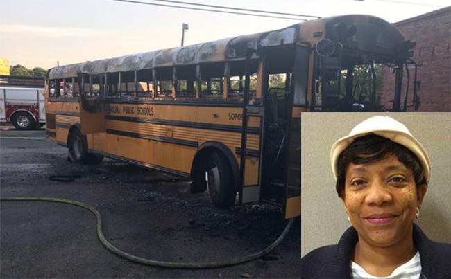hero bus driver good news