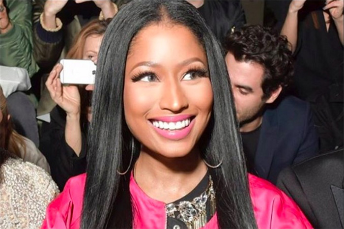 nicki minaj sends money to Indian village good news