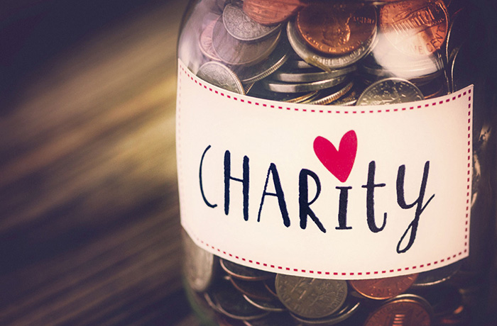Americans gave 390 billion in charity 2016