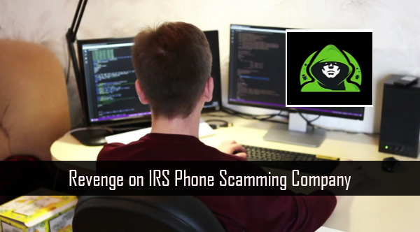 Programmer Prevents Future Scams By Writing Script That Calls Phone