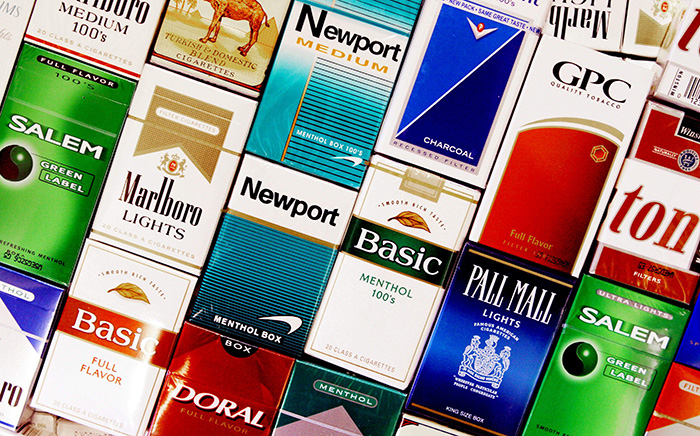 cigarettes will cost 40 dollars a pack in Australia