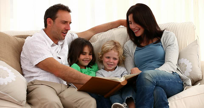 florida issues no homework policy asks parents to read to kids instead