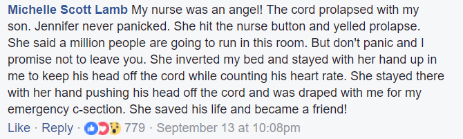 tribute to nurses stories