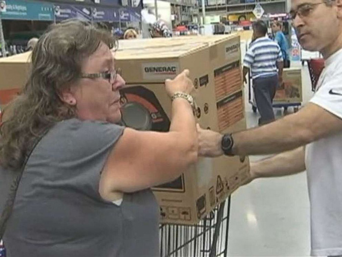 florida man who gave woman last generator gets free one