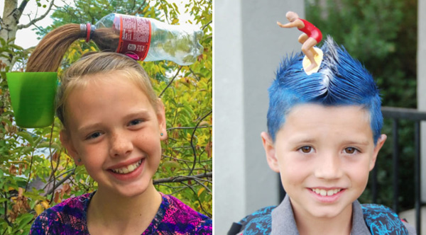 These Creative Parents Knocked It Out Of The Park On