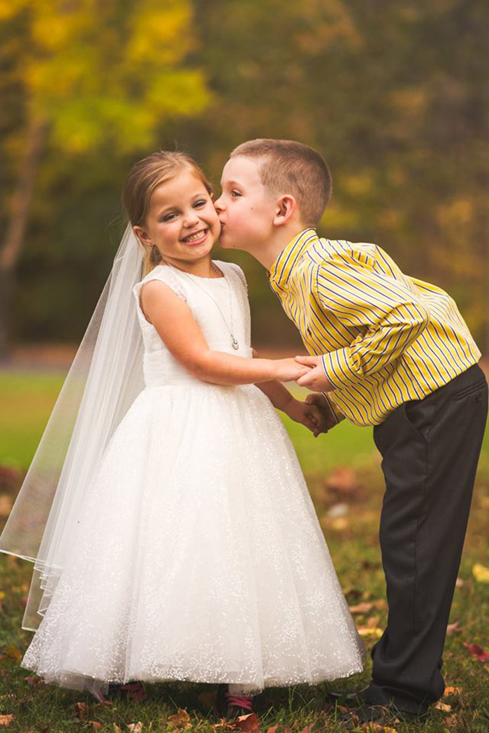 little girl asks to marry best friend before heart surgery