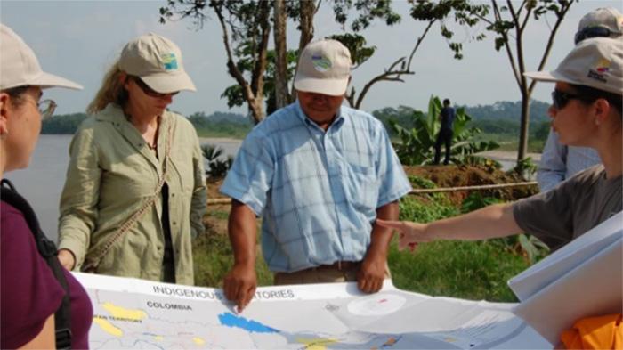 largest amazon reforestation project