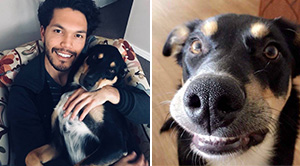 feel good stories