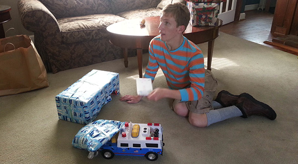 Tonka Toy Trucks >> The Internet Helps Find A Toy Truck For A Mentally ...