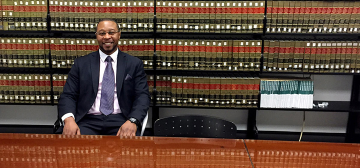 jarrett adams lawyer defends wrongly convicted