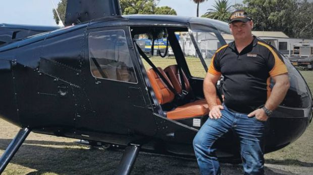 helicopter company refunds money to dad missing son