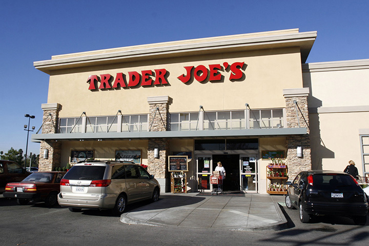 trader joes donates food good news