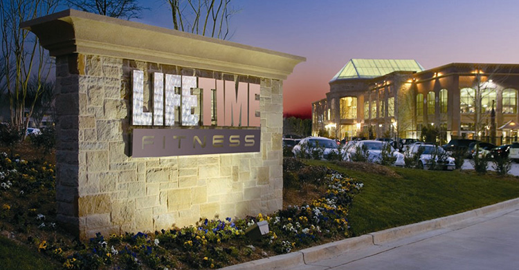 life time fitness removes cable news